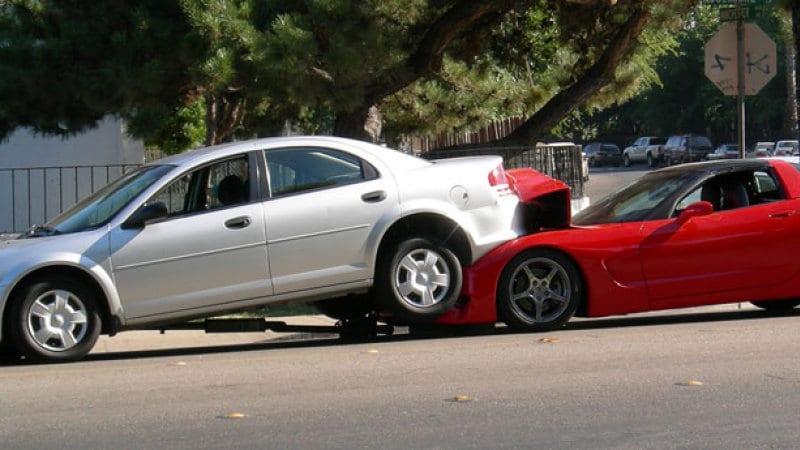 Αυτοκινητικά Ατυχήματα