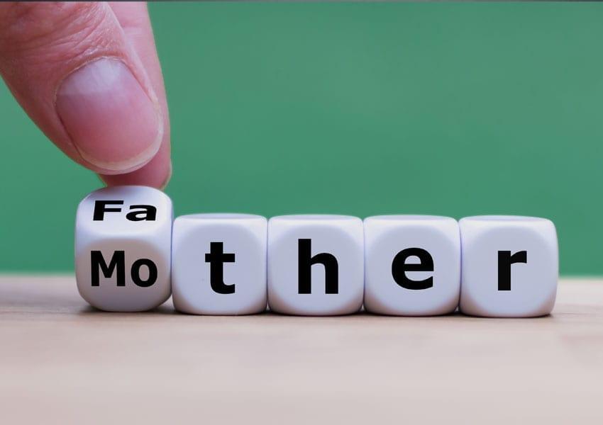 Δικαίωση πατέρα δύο ανηλίκων θυγατέρων περί μη διατροφής